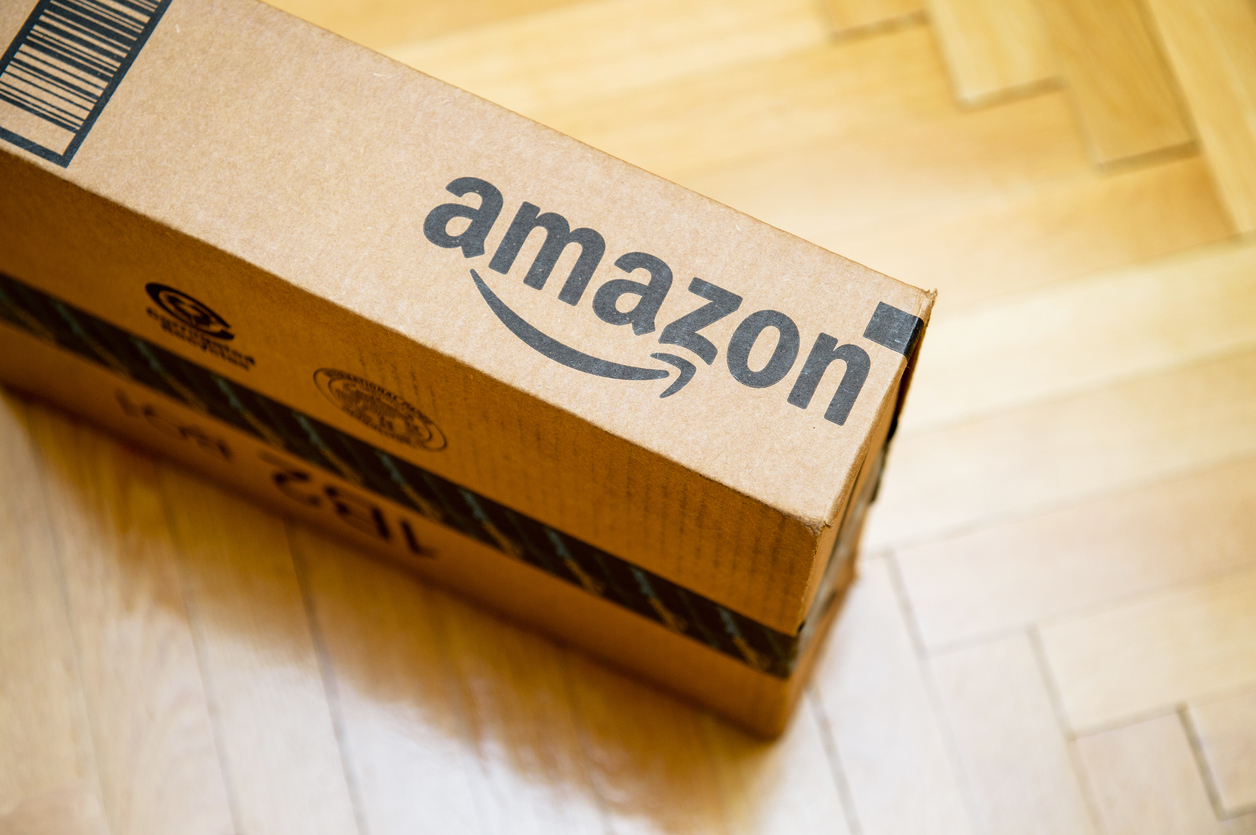 Why Should Amazon Buy Another Retailer
