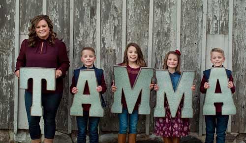 TAMMA Family
