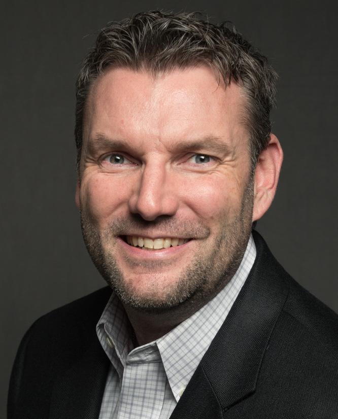 Paul Fenner Financial Advisor Commerce Township MI