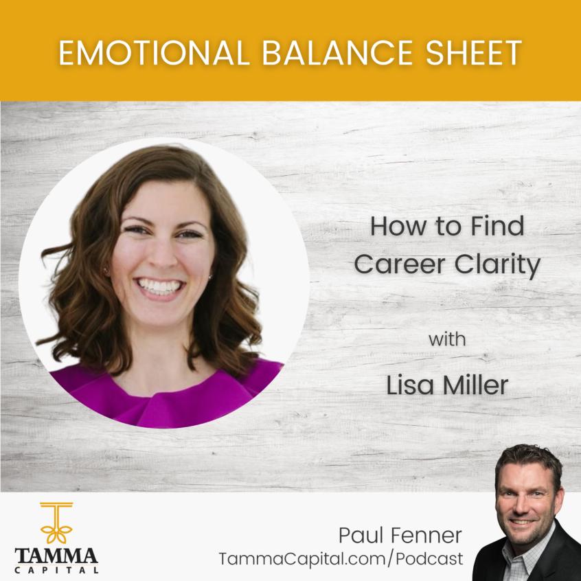 Lisa Miller Career Clarity